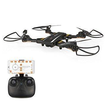Drone Tkkj Tk116w Vitality (câmera 2mp Hd/FPV)