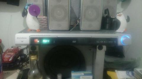 Vendo Troco em instrumento musical ou amplificador