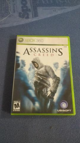 Assassins creed xbox 360 original