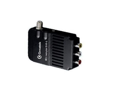 Receptor Digital Dvb-s Ultimate P. O. - 3162