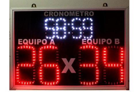 Placar Eletrônico Esportivo (PE6545)