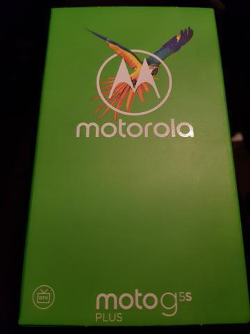 Smartphone moto g 5s plus