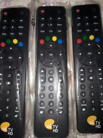 Controle remoto oi tv original