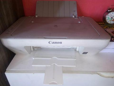 Impressora multifuncional Negociável