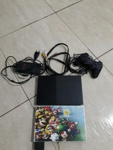2 PlayStation 2 desbloqueado