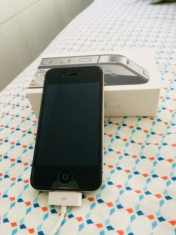 IPhone 4s Semi Novo