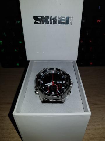 Relógio Skimei Importado Original!!! Relógio top!