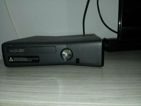 Xbox 360 leia a descriçao