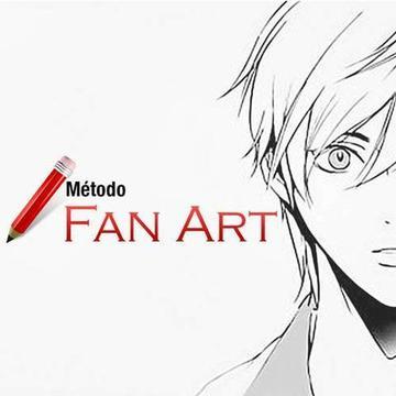 Curso de Desenho Anime e Mangá