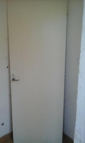 2 Portas de Madeira por R$200!!!