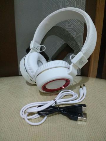 Fone De Ouvido Sem Fio Wireless Bluetooth A- 856