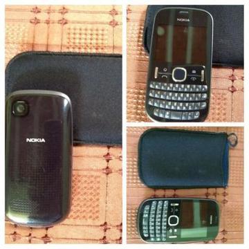 Aparelho celular Nokia / sem o carregador