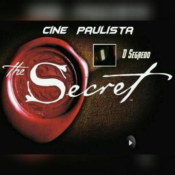 DVD - The Secret o Filme (O Segredo)