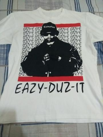 Camisas Thug Nine raridades