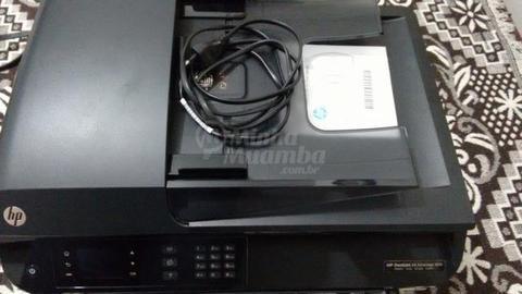 Impressoras e-All-in-One HP Officejet 4646 Deskjet Ink Advantage