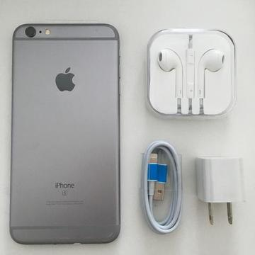 Apple iPhone 6s Plus 16gb cinza espacial