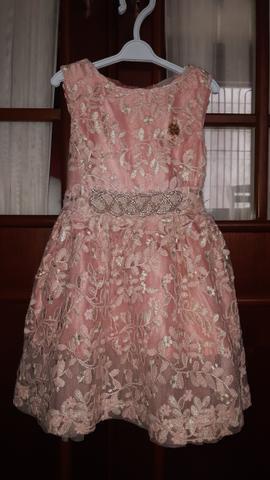 Vestido de Princesa n.02