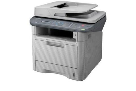 Locação de Impressoras Multifucionais