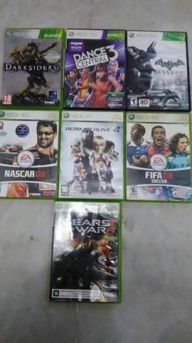Jogos Xbox original