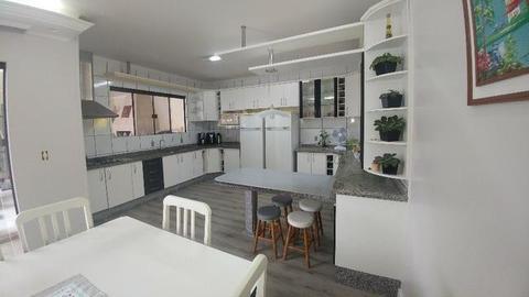 Cozinha modular Todeschini completa