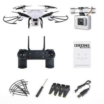 Drone SG600 com transmissão WiFi FPV
