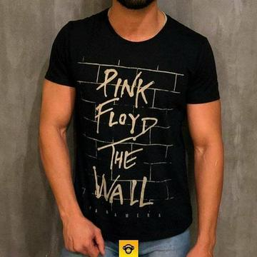 Camisetas e Longlines