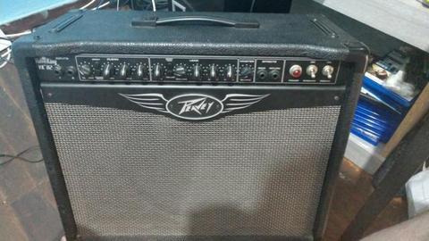 Amplificador Peavey Valveking 112 - Valvulado 50watts