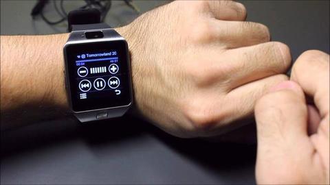 Relogio Smartwatch Phone Inteligente Bluetooth And
