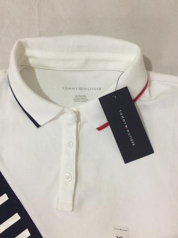 Camisa Polo TOMMY HILFIGER Feminina