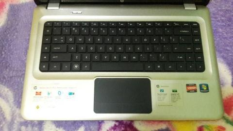 Notebook HP DV6-3120us em bom estado