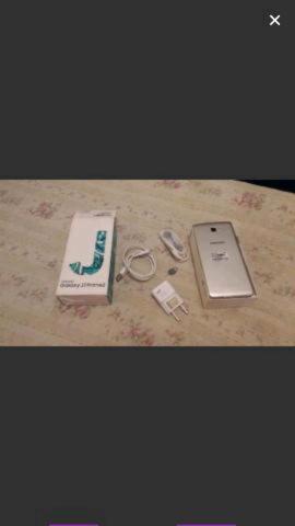 Samsung galaxy j7 praime 2 com TV digital e frente de metal lançamento zerado top