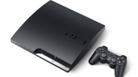 PS3 SLIM com HD 500gb *desbloqueado* com 2 controles (veja anuncio)