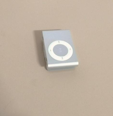 Ipod Shuffle 2GB original - nunca usado
