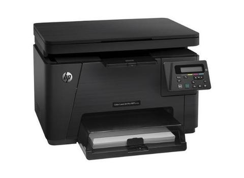 Impressora Laser colorida HP