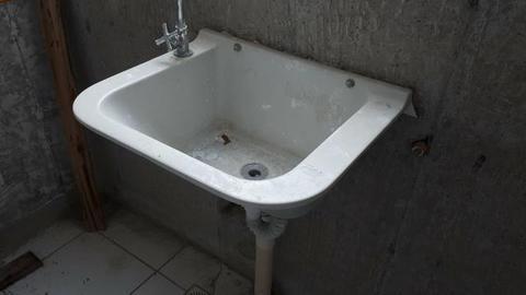 Pia , Vaso sanitário, tanque , pia de Banheiro , torneiras