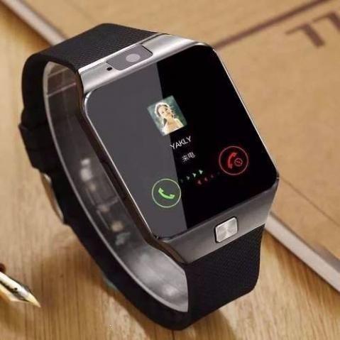 Relogio Smartwatch Phone Inteligente Bluetooth Android