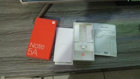 Xiaomi note 5 tela de 5.5