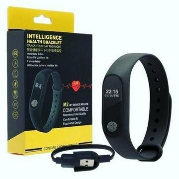Promoção DO DIA!! Relógio Inteligente Bracelete M2