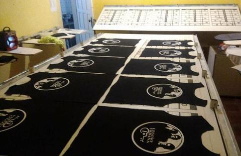 Artmanha - Camisetas e estampas personalizadas