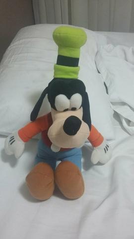 Pelúcia Pateta Disney Original