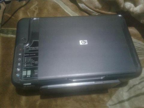 Impressora wifi