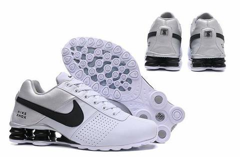 Nike shox top de linha importado