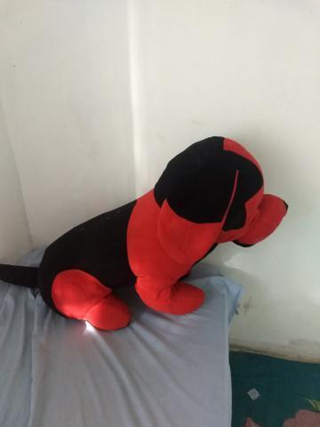 Urso do Flamengo