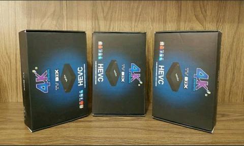 TVbox mx9,já pronto,canais fechados+netflix,LEIA!