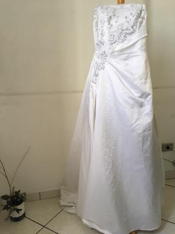 Vestido de noiva TAM 44-46