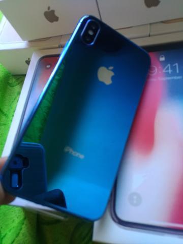 IPhone X e 8Plus