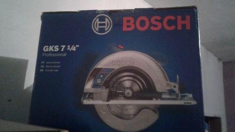 Bosch GKS 7/ 1/4