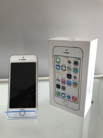 IPhone SE 64G - Dourado - Na Caixa com todos acessórios