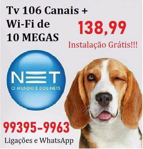 Assine net já 993959963