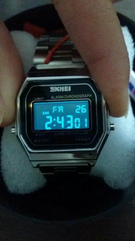 Relógio importado Skmei original